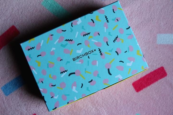 Birchbox Juin 2017