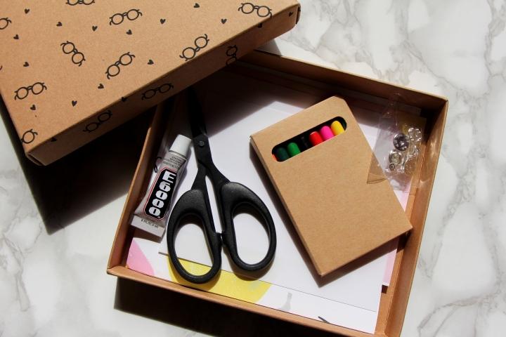 Mes Kits Make It : Mars2017