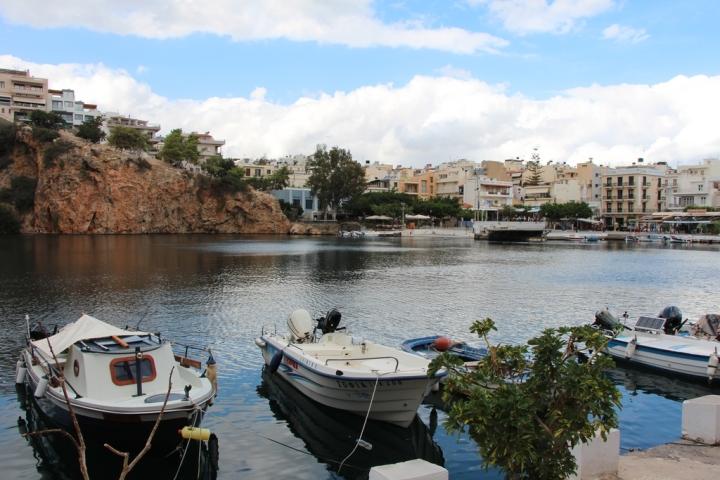 Ágios Nikólaos : Bonnesadresses