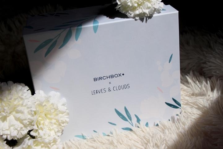 Birchbox X Leaves&Clouds